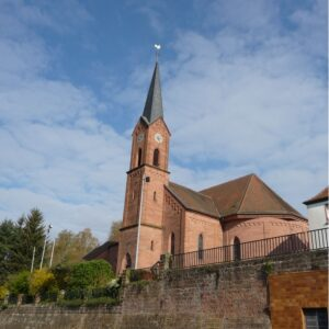Logo-Kirche