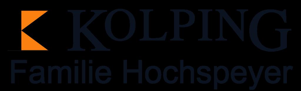 Logo Kolping Hochspeyer